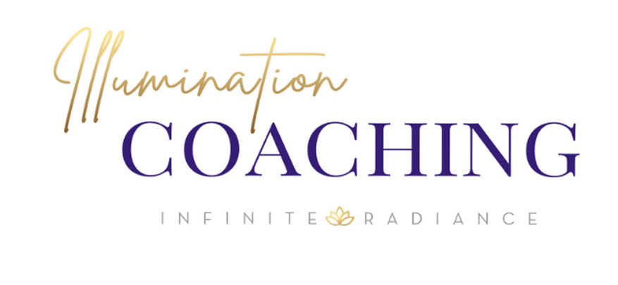 Angelique Larson - Illumination Coaching